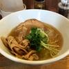 【今週のラーメン1881】 煮干しそば 虎愼 (東京・中野新橋) 煮干しそば