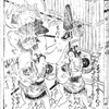 スズメショータイムの巻 ~『大鳥毛庭雀』(『舌切り雀』)その5~
