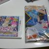 「アイカツ! 2人のmy princess」を いまじん白揚グループで買ってみた。