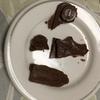 完成したチョコレート、グランピングに行きたい息子、DWEの取り組み状況