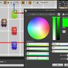 Paper2D用のマテリアルを作る(6) いい感じに色を混ぜるマテリアル改良版