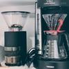 「毎朝」の、喫茶店を少し超えるくらいの美味しいコーヒーのいれかた