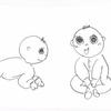 赤ちゃんに学ぶ人間の骨格形成。つかまり立ちまでにやるべきこと