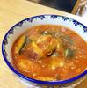 《オトコ飯》女子大喜び!お野菜ゴロゴロのトマトスープ