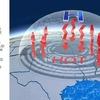 ノルウェーでは北部の北極圏で7月17日に7月としては史上最高の33.5℃を記録!WMOは北半球で7月中旬以降に記録的な高温を伴う異常気象が相次いでいると強い懸念を表明!