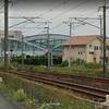 グーグルマップで鉄道撮影スポットを探してみた 鹿児島本線 新八代駅~八代駅