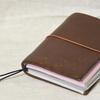 スマホ全盛時代に、あえて手書きの手帳を使うという選択肢!トラベラーズノートは自由という名の考える手帳だった