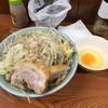 ラーメン二郎亀戸店に行ってきました5