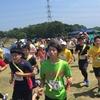 グリーンパークリレーマラソン マッドマックス・ハイレッグ#3
