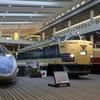 展示車両全部見せます! 京都鉄道博物館② 2018
