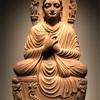 ガンダーラ美術の傑作を見よう〜如来坐像〜
