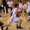 バスケ・ミニバス写真館22 一眼レフで撮影したバスケットボール試合の写真