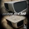 パーツ:Voodoo Bike Works「NEW Grudge Box 360」