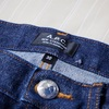 A.P.C. New Standard、2ヶ月(と半分)経過。