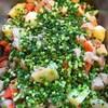 鶏肉と人参とジャガイモのマスタード煮
