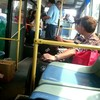 ベトナムのタンソンニャット空港からバスで市内に向かってみた!!#4