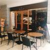 【グルメ】西新宿の『PAUL BASSETT』で、フレンチプレスコーヒーを飲みながら優雅な朝を過ごす✨