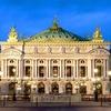 【TV放送】パリ・オペラ座バレエ団「くるみ割り人形」