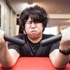 [ま]断糖ダイエット28日が経過/8.5kg 痩せるも血圧は微妙 @kun_maa