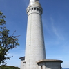 角島灯台(山口県下関市)