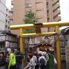 京都神社巡り2019(11/3の続き)②