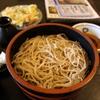 【ひとり旅】秋の信州:上田でお蕎麦&松本でガレットを(2018年11月)