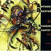 Anthony Braxton - 23 Standards (Quartet) 2003