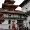 ネパ-ルの宮廷と寺院(仏塔) 第5回