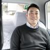 乗客:平山貴明さん