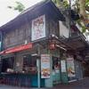 アユタヤからやってきた海老味噌たっぷり川海老バミー麺「トー・ジャン・オン」@ラーンルアン通り・旧市街