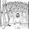 【30巻ネタバレ】進撃の巨人120話「刹那」は、「始祖ユミルこそが不自由の象徴」だと判明した回だった