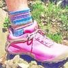 登山用靴下を選ぶ…