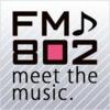 ラジオ好きの方におすすめ!!|関西でラジオといえばFM802(はちまるに)♪