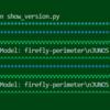 [nornir] Python 製自動化フレームワーク「nornir」かんたんチュートリアル(Ansibleと比較しながら)