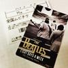 映画「THE BEATLES -EIGHT DAYS A WEEK-」を(ファンでもないのに公開初日の初回に)観た