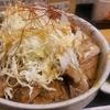 札幌市 豚丼 銀の舞 / 種類が増えた
