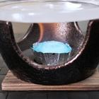 旅館で見かける青い固形燃料。アレって何でできてるの?調べてみた