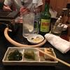 焼肉やすの冷麺と台湾土産のラーメン