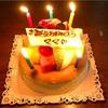 妻の誕生日と、トミカ博と。