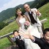 お子様と一緒に【写真だけの結婚式】長野