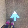 登山初心者が御殿場コースを嵐の中登山したら、【富士登山1日目】
