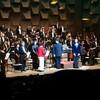 2017/02/22 Jeff Mills × 東京フィルハーモニー交響楽団 @ フェスティバルホール