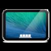 Macでデスクトップに作ったファイルを一時的に隠すアプリ- HiddenMe