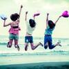 「両足ジャンプ50回」シンプルな運動は、K七の生活改善のベースになっている事に書きながら気付いた! 生活改善 第11日