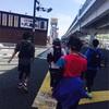 うどんラン〜パート2