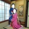 京都で舞妓体験