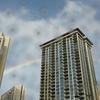 年末年始ハワイの旅・・空に虹、そして早く着きすぎて、、、