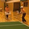 中村SC バウンドテニス教室