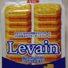 ルヴァン チーズサンドクラッカー/ヤマザキビスケット株式会社