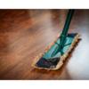 掃除道具の掃除